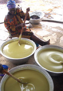 Local Market Tool >> Shea Butter: Fair Trade, Unrefined Shea Butter and African ...